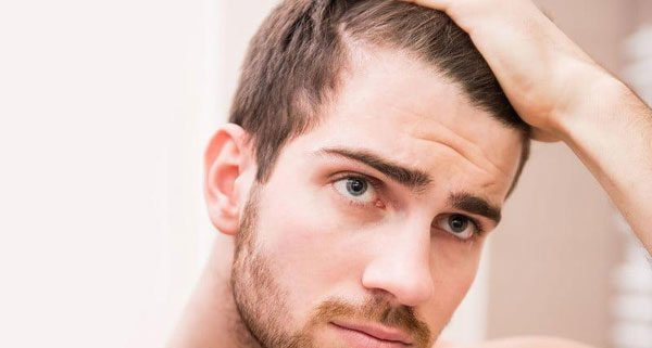 Can depression cause hair loss
