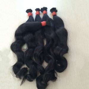 Double bulk natural wave