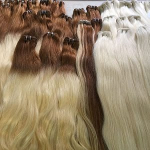 Malaysian hair color ombre #8/60