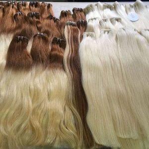 Malaysian hair color ombre #8/60