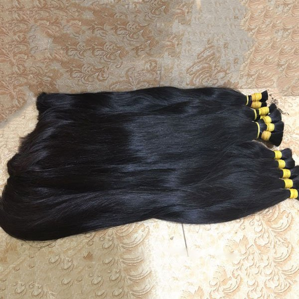 VIETNAMESE HAIR IN DOUBLE BULK STRAIGHT
