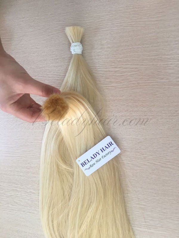 vietnam blonde hair