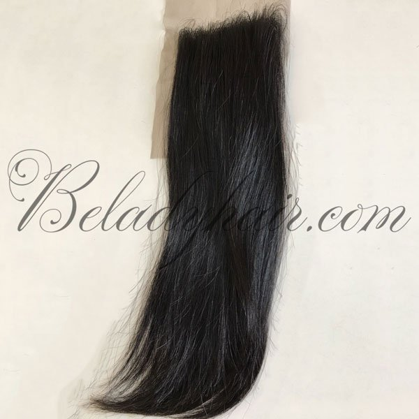 Vietnamese Straight closure 130% density