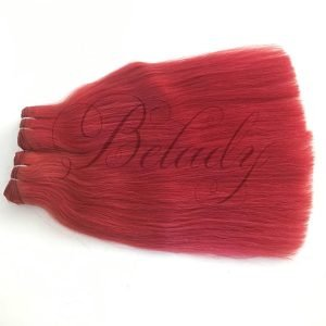 "14""- straight weft color #135"