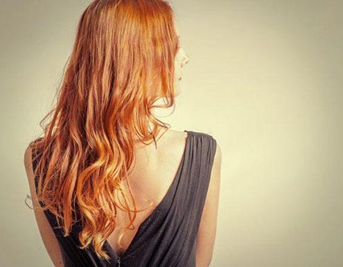 how to fix orange hair with box dye