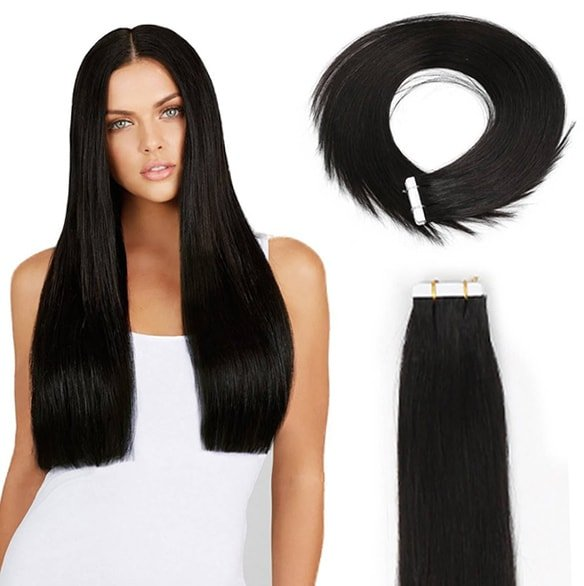 22 inch hair extensions