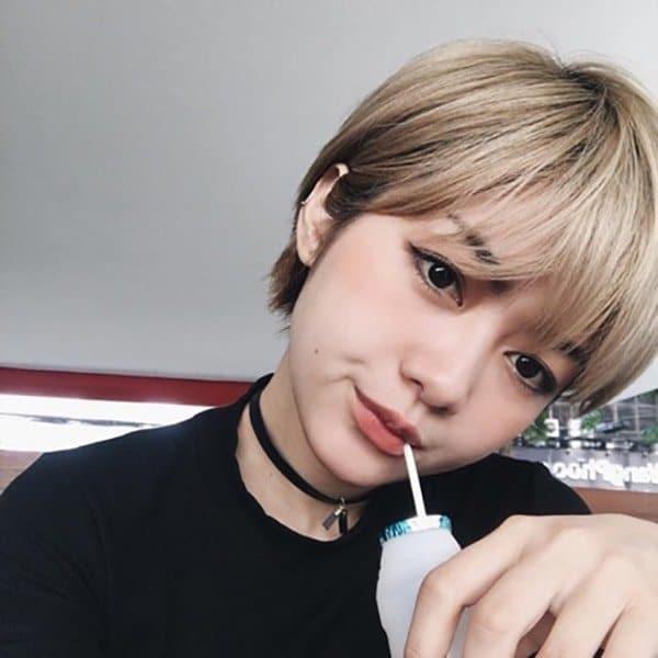 20 flattering Vietnamese hairstyle20 flattering Vietnamese hairstyle