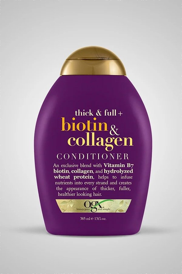 non comedogenic shampoo and conditioner