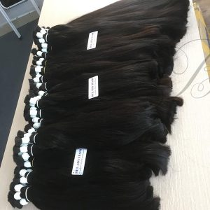 Straight Hair Extensions - 24inches, 22inches